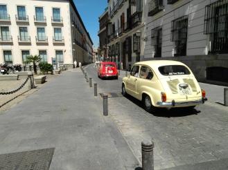 Fiat tour